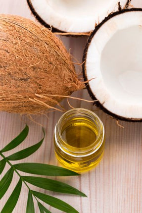 Treat Mouth Ulcers with Virgin Coconut Oil