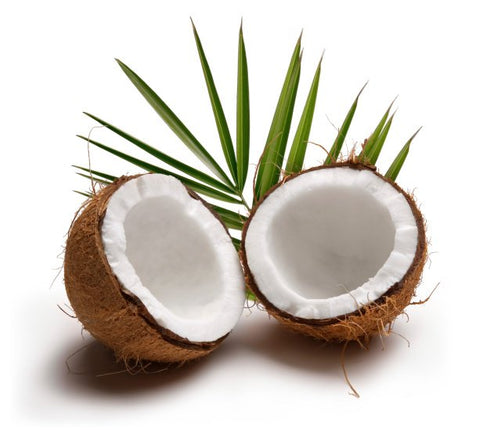 The Incredible Antioxidant Properties of Virgin Coconut Oil