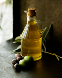 Will Natural Oils Make Your Skin Oily?