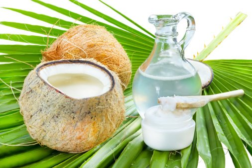 Try a Virgin Coconut Oil Massage: 14 Steps to the Perfect Massage