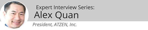 Expert Interview Series: Alex Quan on protecting your skin