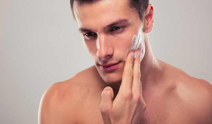 Do's and Don'ts of Men's Skin Care: Noni and More