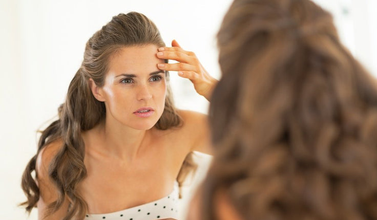 Top 5 Causes of Dull, Dry Skin