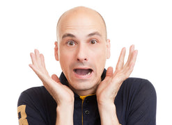 Male Hair Loss and Self Esteem: What All Men Need to Know