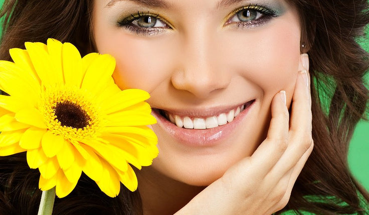 Think Spring: Tips for Getting Your Skin Spring-Ready