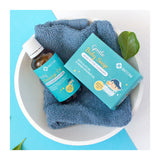 Baby Care Bundle: Gentle Soap & Massage Oil