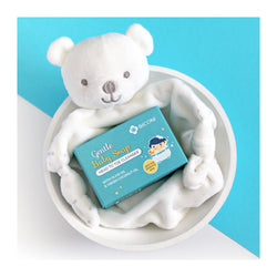 Natural & Gentle Baby Soap
