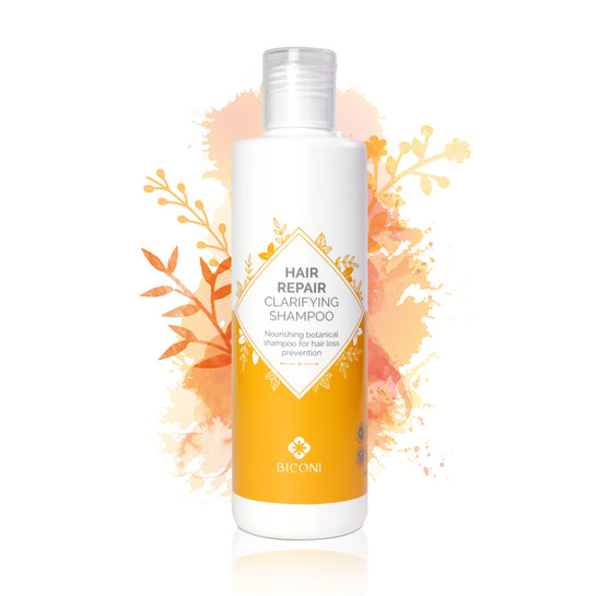 Hair Repair Clarifying Shampoo