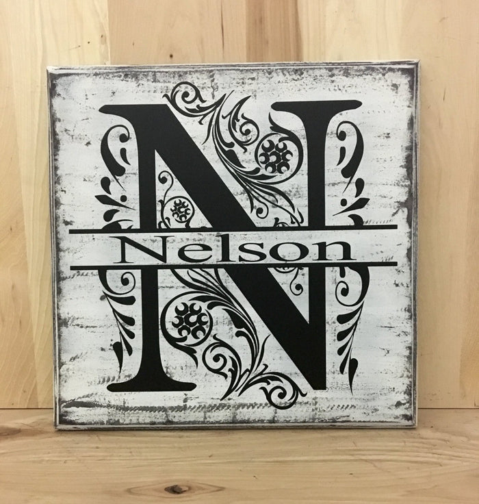 Personalized wedding gift crafting with my chis personalized wedding gift negle Choice Image