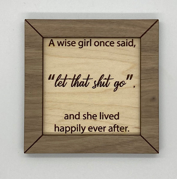 Positive wood sign, inspirational sign, quote motivational wood sign, quote inspirational wood sign