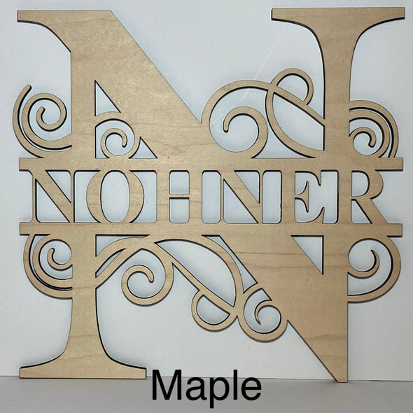 Personalized family sign, personalized wood sign home decor, family name sign, family custom wooden sign