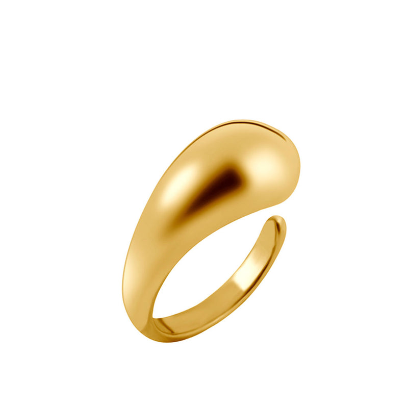 Seiga Ring Gold
