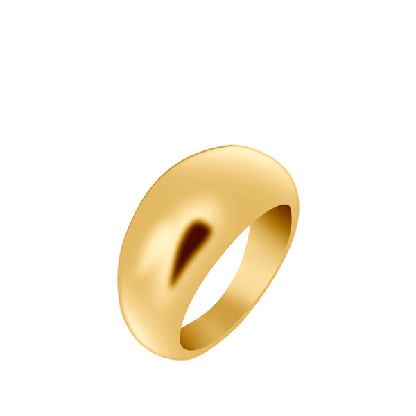 Edore Ring Gold