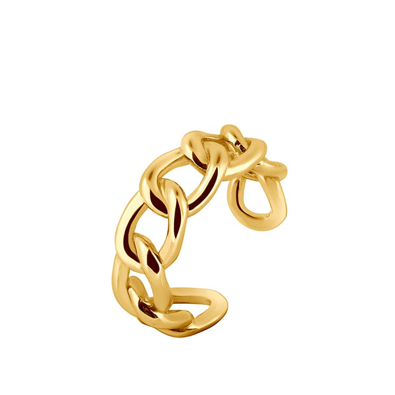 Charlin Ring Gold