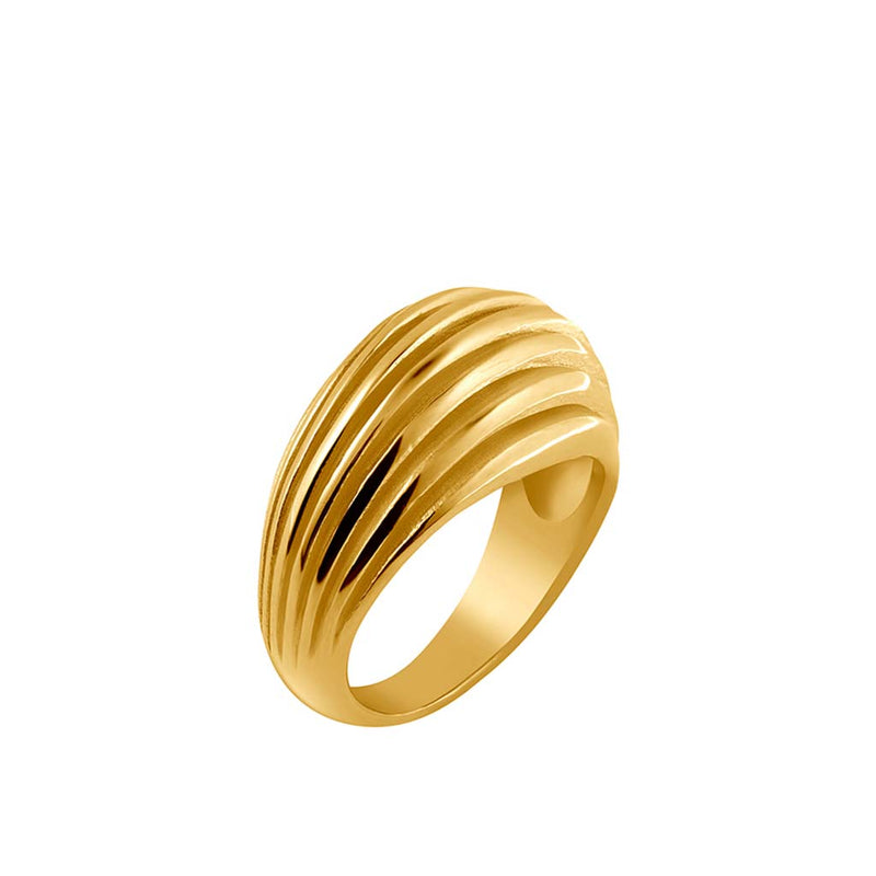 Brianna Ring Gold