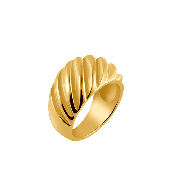 Orlena Ring Gold