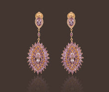 Noor Drop Earrings
