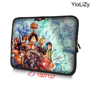 One Piece Etui pour tablette 7""