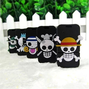 One Piece Clé USB Flash Drive Memory Card Stick Thumb/Car key/USB Flash Drive/creative Gift 2GB 4GB 8GB 16GB 32GB 64GB