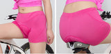 short sous-vêtement cyclisme vélo rose boutique eshop start-to-train