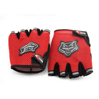 gant original rouge gants mitaine protection crossfit crosstraining fitness musculation #nopainnogain boutique pas cher qualité homme femme start-to-train