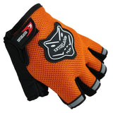 gant paire de gants orange crossfit crosstraining fitness musculation #nopainnogain boutique pas cher qualité homme femme start-to-train