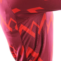 maillot cyclisme vélo femme rouge vif bras aisselle boutique eshop start-to-train