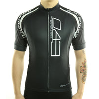 Maillot cyclisme manches courtes homme – Pro Cycling