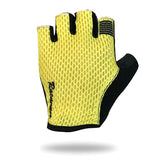 gant de protection vélo original jaune homme ou femme boutique pas cher cyclisme www.start-to-train.com
