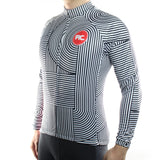 maillot velo vintage maillot cycliste trendy tenue cyclisme homme maillot manche longue maillot hiver