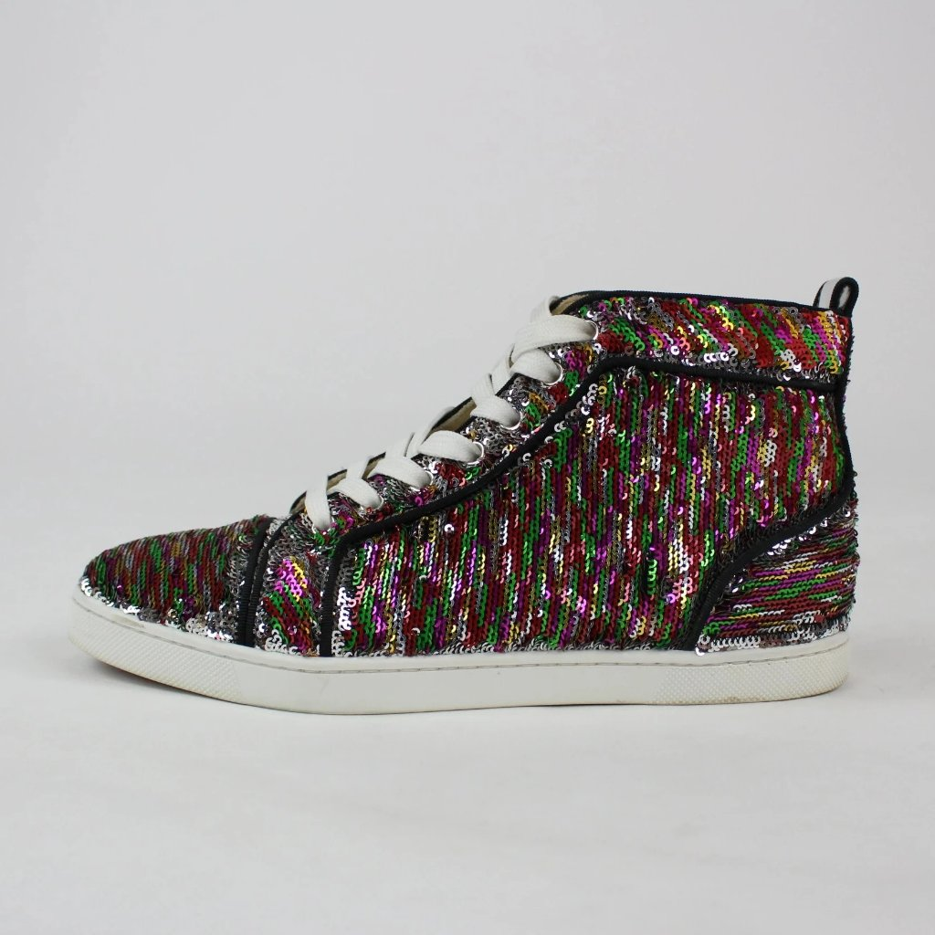 Christian Louboutin Bip Bip Sneakers UK 5.5