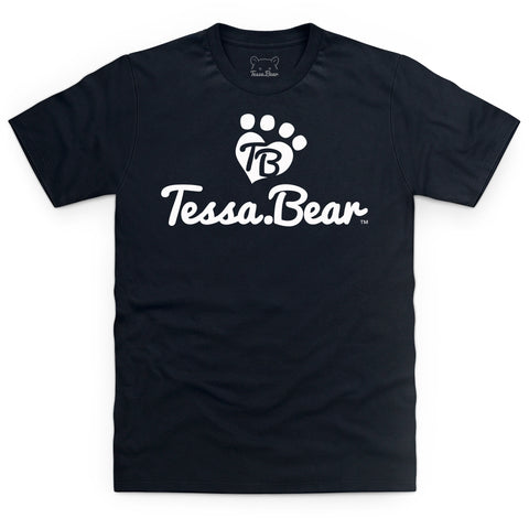 Bear Fam Kids T-Shirt