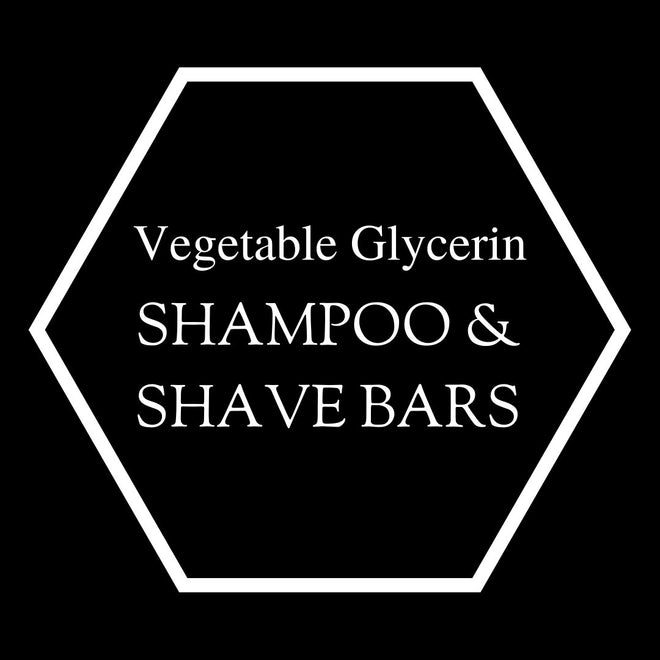 Shampoo and Shave Bars
