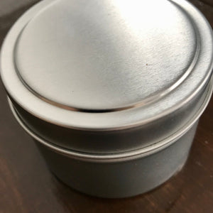 bulk shampoo bar tin