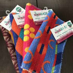 buy scrubEAZE cloth in canada