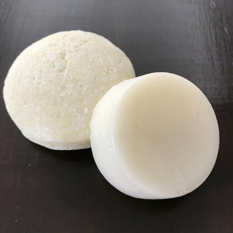 be you bottle none shampoo and conditioner bar set for all hair types made in canada
