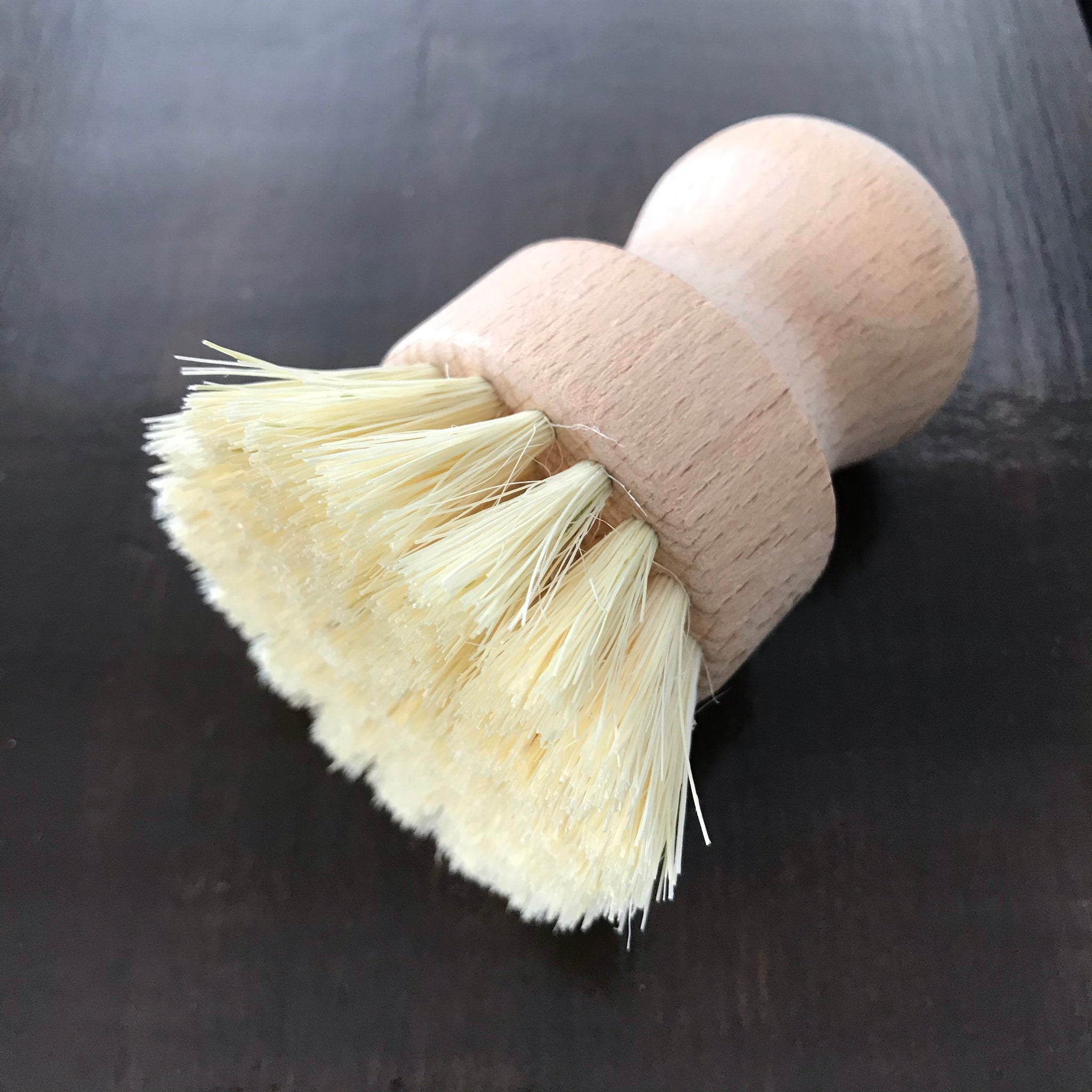 buy soft bristle pot kitchen scrubber brush in canada