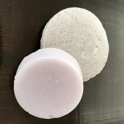 be strong bottle none shampoo and conditioner bars for thin or damaged hair