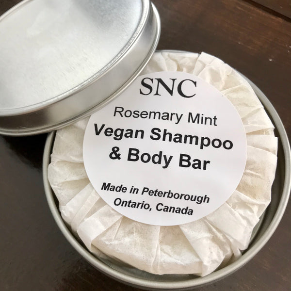 shampoo bar accessory tin