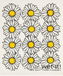 by wet it swedish dishcloth