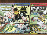 Black Lagoon Adventures Lot of 8 Assorted/Random Mike Thaler Homeschool
