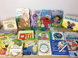 Kid's Fiction Storybag