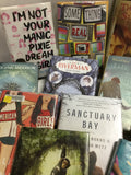 Young Adult (YA) Hardcover Storybags