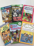 BEATER Leveled Readers Kids Books — Mixed Box (Ages 3-8)