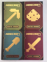 Minecraft Complete Handbook Collection