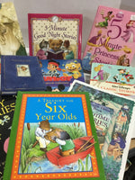 Bedtime Stories Kids Books — Mixed Box