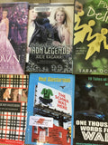 BEATER Hardcover Young Adult (YA) Chapter Books