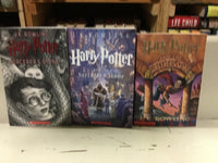 Harry Potter and the Sorcerer's Stone Lot