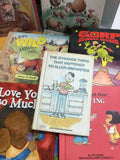 Large Illustrated Hardcover Picture Books- Beater Grade ( Former Library Books)