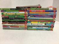 Scholastic Small Paperbacks & Readers